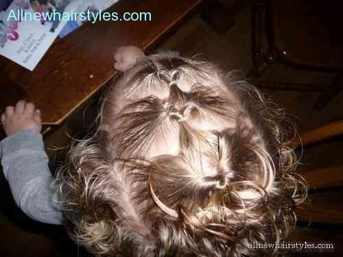 nice Hairstyles for toddlers with curly hair - Best 20+ Toddler Curly Hair Ideas On Pinterest Hair Styles For