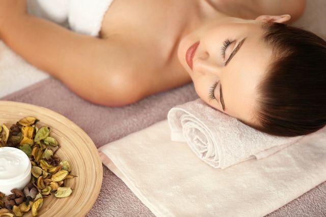 ダイエットにも美容にもよい女性の強い味方酵素風呂の魅力