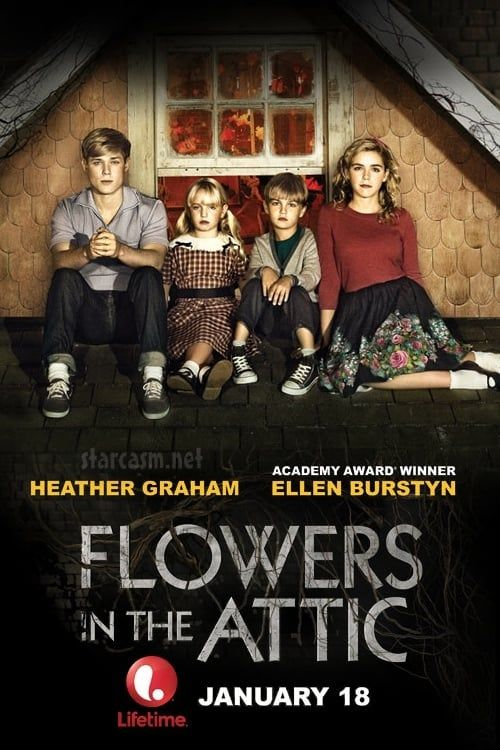 Flowers In The Attic full movie Hd1080p Sub English Play