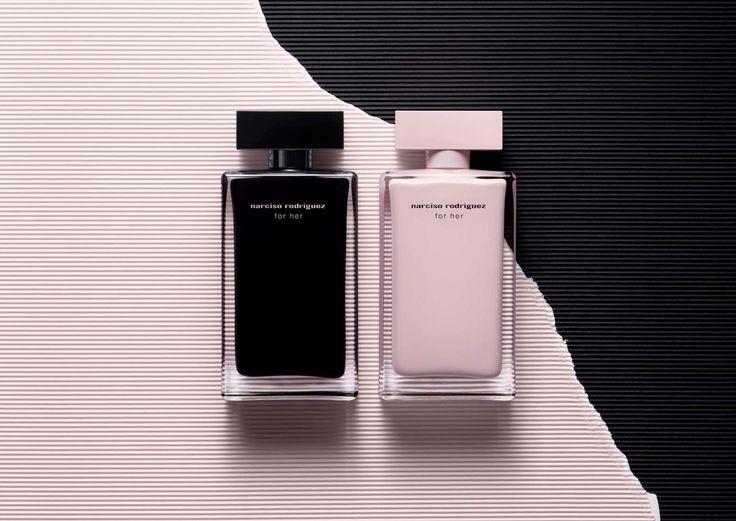 Narciso Rodriguez. Direction Artistique. Parfum Célébration. Photo Iris Velghe. Stylisme Thérèse Verrat.