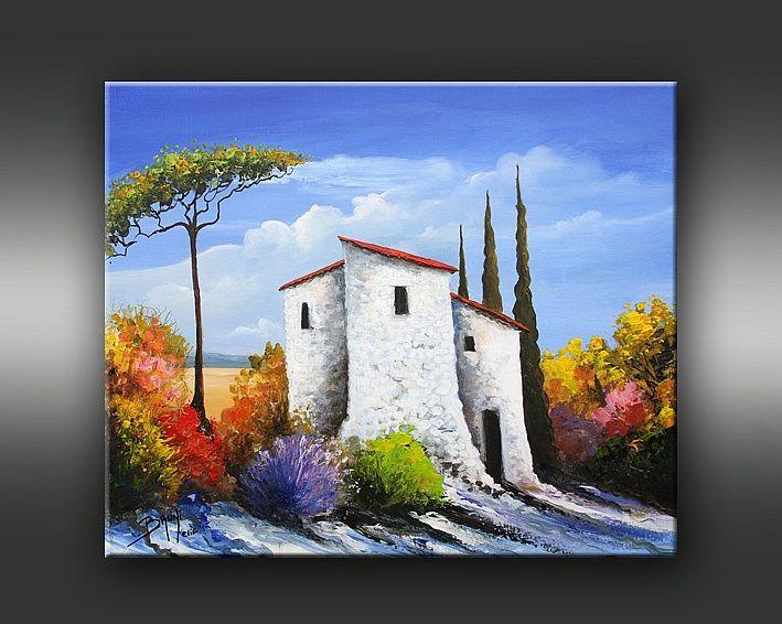 les 234 meilleures images du tableau art peinture paysages sur pinterest. Black Bedroom Furniture Sets. Home Design Ideas