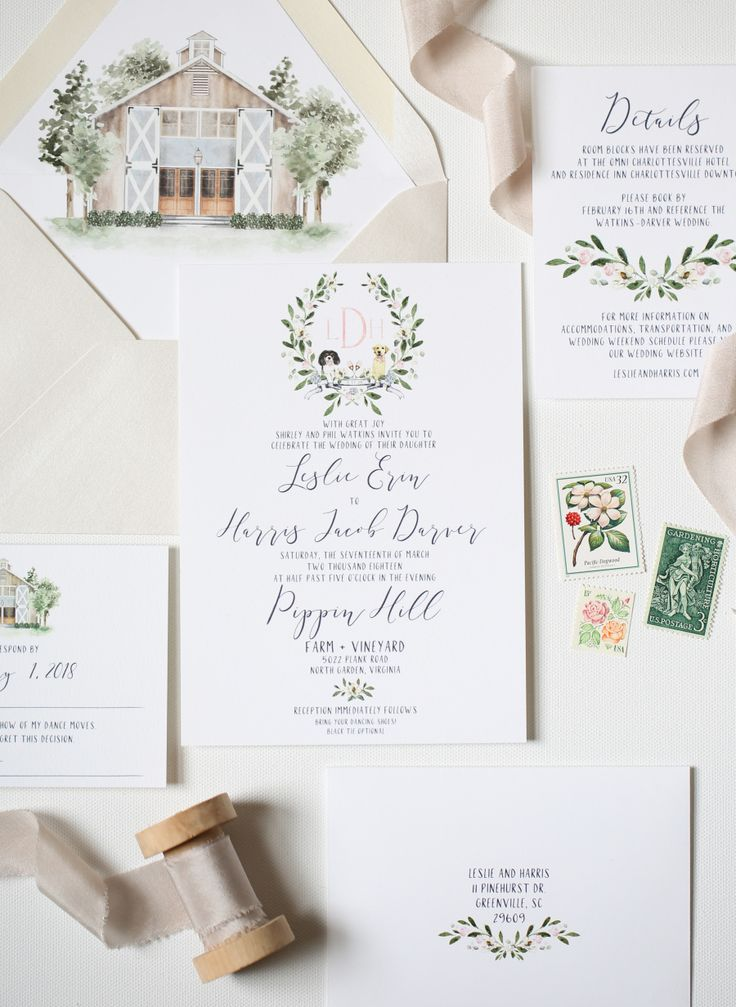 4370 best Wedding Invitations & Paper Suite images on ...