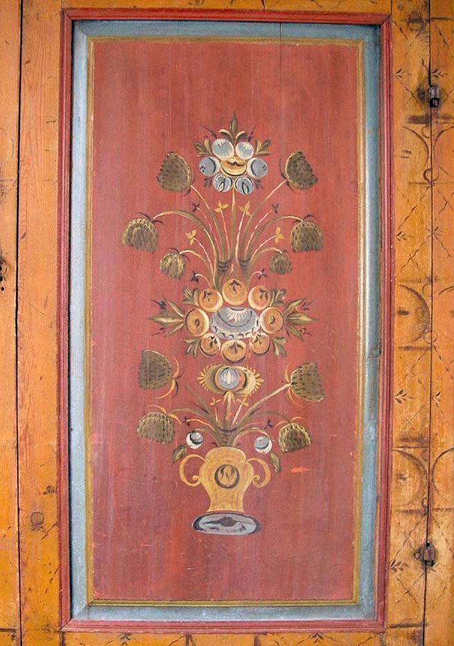 Överkalix painting