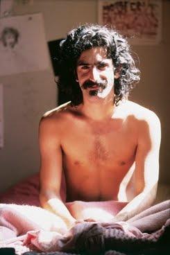 Frank Zappa | Jim Marshall