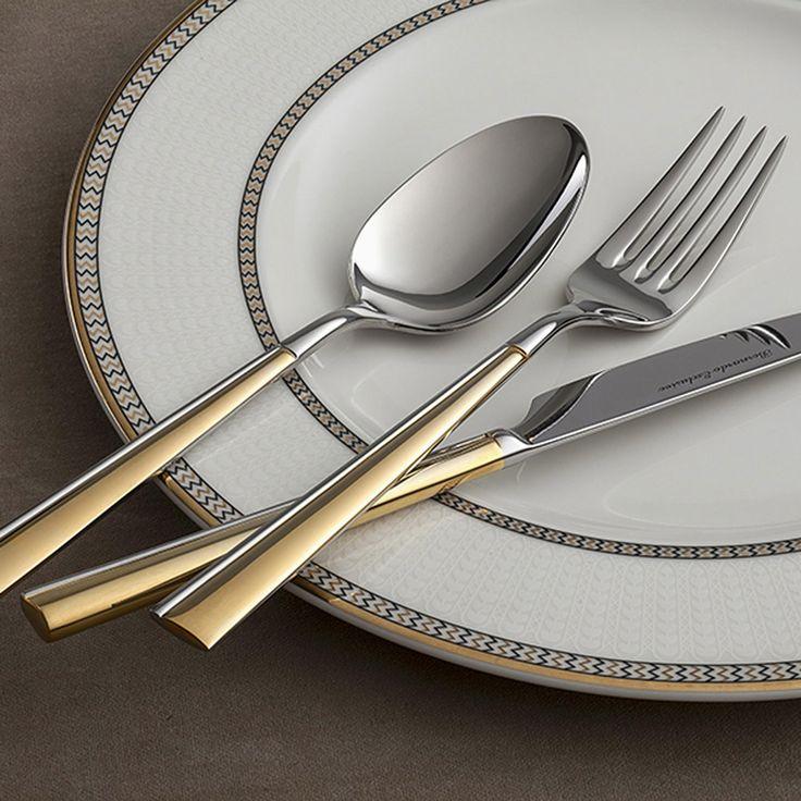 Superior Çatal Kaşık Takımı / Cutlery Set #bernardo #cooking #table #eating