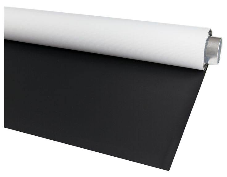 Bessel - Vinilo fotográfico (1,45 x 4 m, doble cara, tamaño coche), color negro mate y blanco