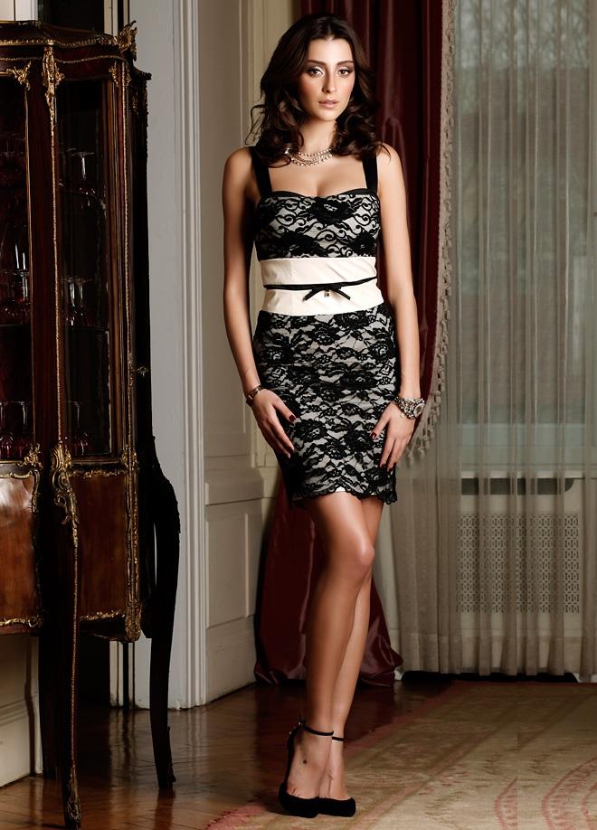 EXPLOSION Elbise Markafoni'de 149,75 TL yerine 59,99 TL! Satın almak için: http://www.markafoni.com/product/3368636/
