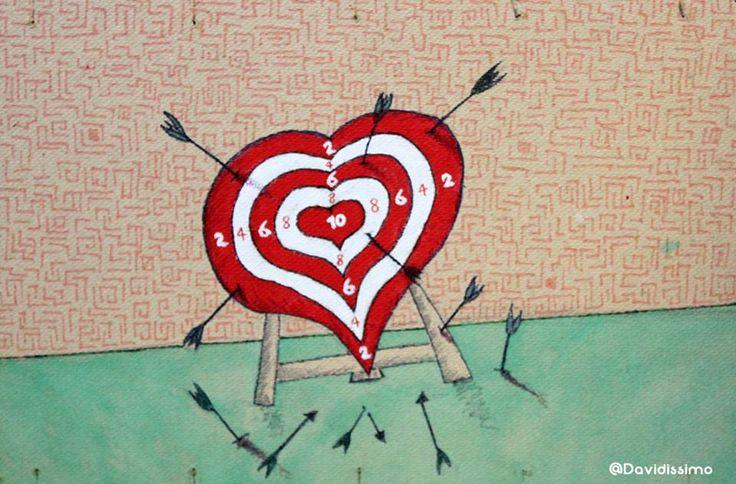 Buon #SanValentino? Non ancora. #NotYet #Valentines