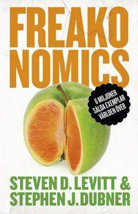 Freakonomics : en vildsint ekonom förklarar det moderna livets gåtor (storpocket)
