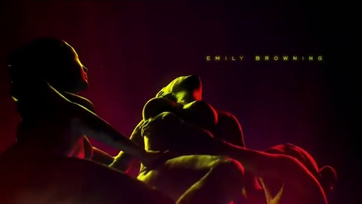 STARZ: American Gods - Intro / Opening Credits