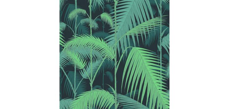 Tendance jungle