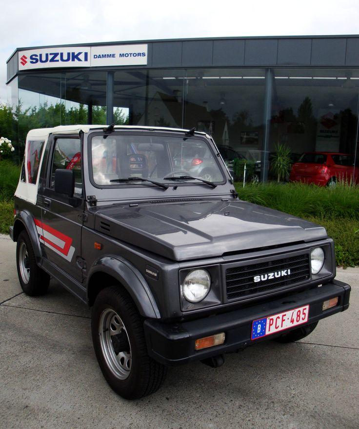 Suzuki Car Wallpaper: 31 Best Small 4x4,s Images On Pinterest