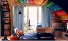 Teenage Room Decorating Ideas 2016