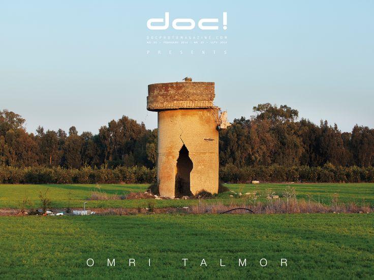 doc! photo magazine presents: Omri Talmor - SITES OF MEMORY @ doc! #20 (pp. 173-197)