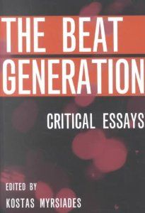 Beat essay generation