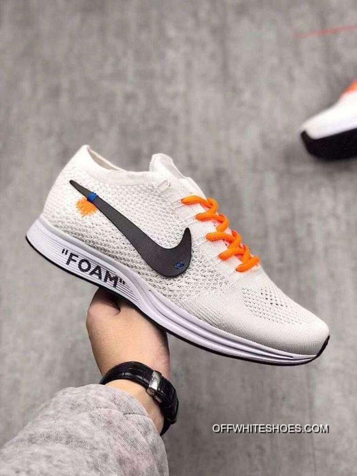 Buy 169757 Nike Dunk High Women White Orange Shoes