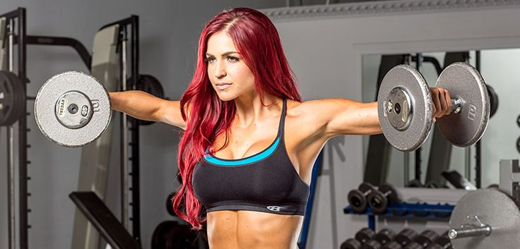 The No Excuses Full-Body Workout