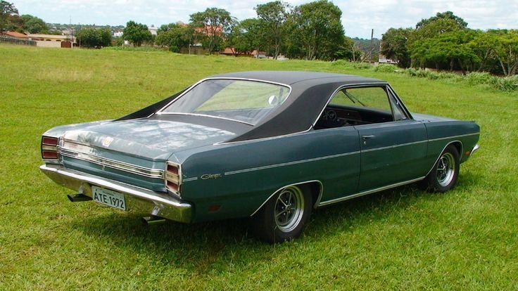 1972 Dodge Charger | DODGE CHARGER 1972 Australia