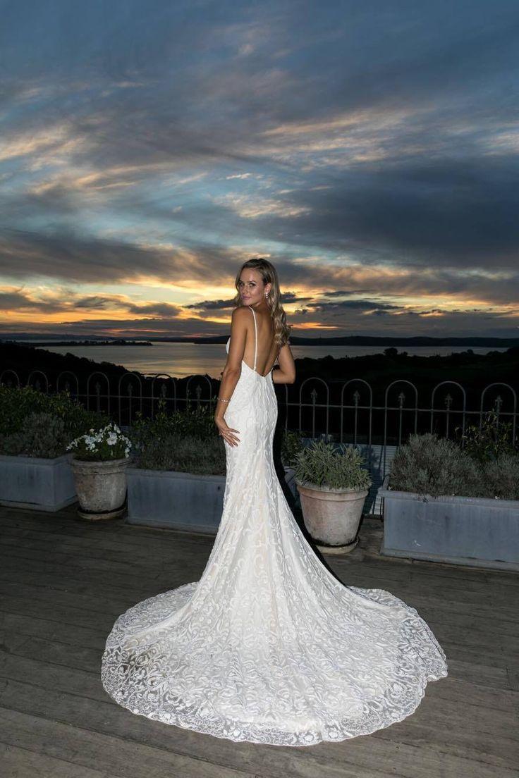 Trish Peng Wedding Gown Custom // www.trishpeng.com