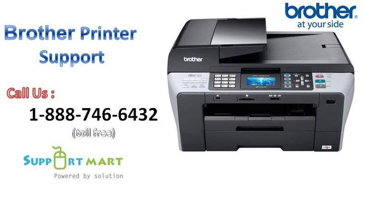 Brother printers are a brand name famous for their printing quality and cost-effective benefits it gives to the users. The company makes the printers keeping in mind the growing demand of eco-friendly technology solutions that help save resources. The company gives the tech-support services either via phone or via using remote-access. This has earned the company many positive supportmart reviews by the satisfied clients.