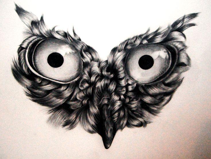 owl eyes tattoo tattoo pinterest eyes art and drawings
