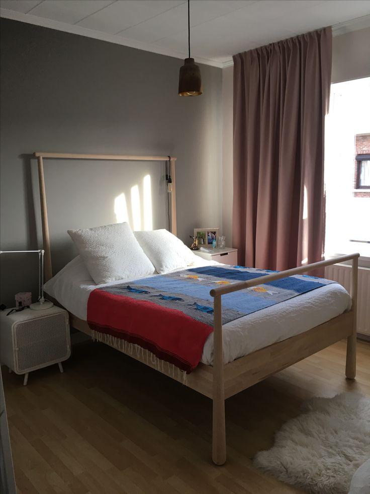 1000 idee n over grijs roze slaapkamers op pinterest grijze slaapkamers appartement - Kinderkamer grijs en roze ...