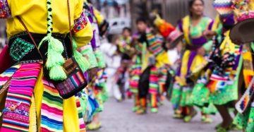 Lima & Inti Raymi Festival - Unique Peru Tours
