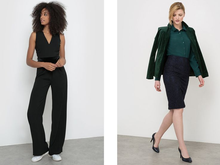 Outfits ganz oder teils in dunklen Farben sind total in!  Bei La Redoute kannst du den trendigen Aristo Dark Look entdecken: Stylische Artikel für bereits 12.40!  Sichere dir hier den Look: http://www.onlinemode.ch/modische-kleidung-im-aristo-dark-trend-bestellen/