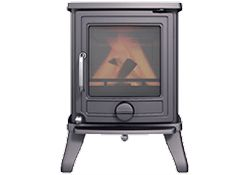 Multi-Fuel and Wood Burning Stoves – Greenbrae Sto…