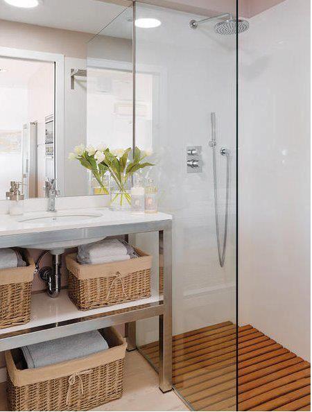 Reformar Baño En Vestidor:Ideas Para Remodelar Banos