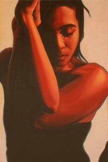 Melanie's Meditations #2 - Kevin Ledo