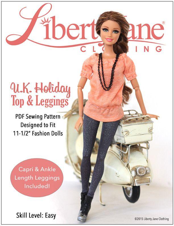 506 besten Puppenkleider Bilder auf Pinterest | Barbie, Barbie ...