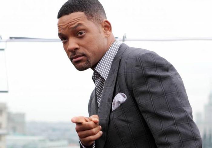 Cineast: Почему Уилл Смит отказался от Джанго?