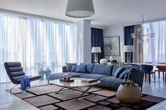 Минималистский интерьер | www.bocadolobo.com #bocadolobo #luxuryfurniture #interiodesign #designideas