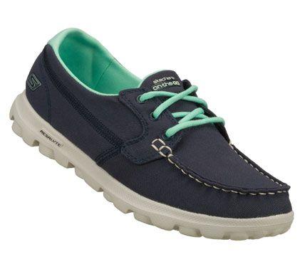 Buy SKECHERS Women's Skechers On The GO - Unite Boat Shoes only $62.00