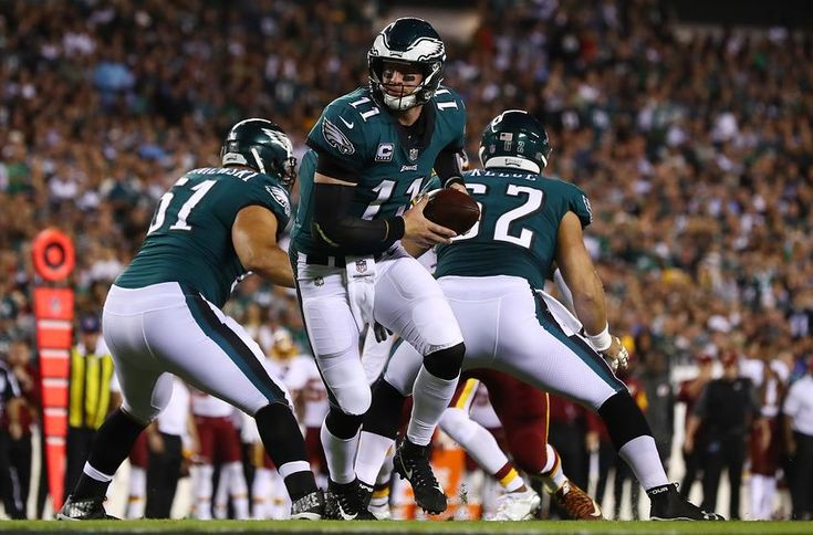 Philadelphia Eagles versus San Francisco 49ers: How to watch, radio call