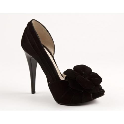 Pantofi Velflor