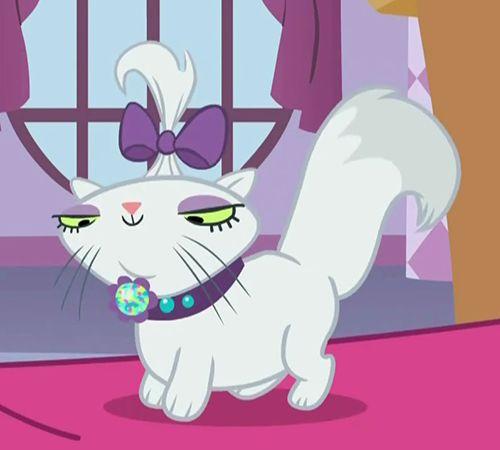 Opal my little pony | Opalescence.png