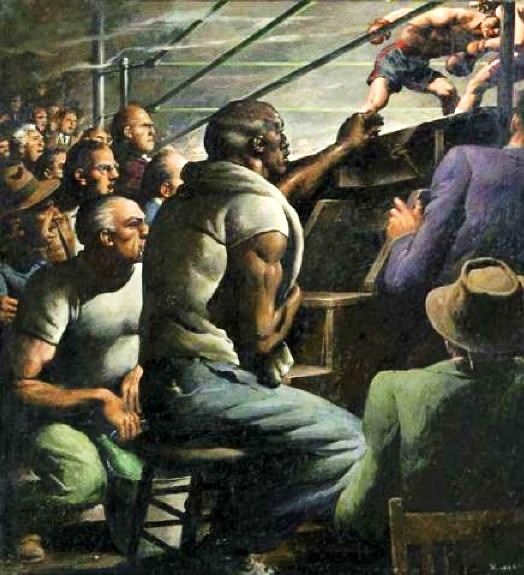 It's About Time: 1930s America's Great Depression - The Man's World of Robert Riggs 1896-1970