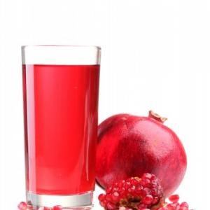 Modern women at midlife have many options when it comes to dealing with those nasty menopausal symptoms like mood swings, depression, bone loss, and fluctuating estrogen levels.  But their most surprising source of natural relief may come from an ancient food:  the juicy pomegranate.