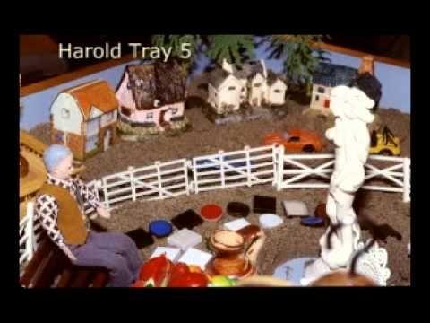 Sandplay Therapy With Barbara Turner, PhD