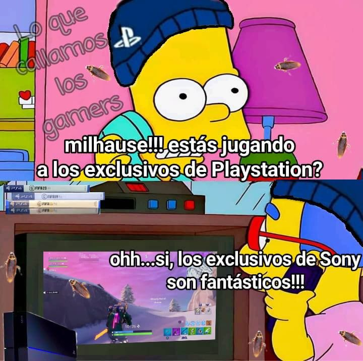 Meme Videojuego Por Lo Que Callamos Los Gamers Gamer Gamers Humor Memes Espanol Chistosos Memes Character Kendo