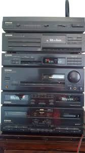 Image result for 80s audio rack systems