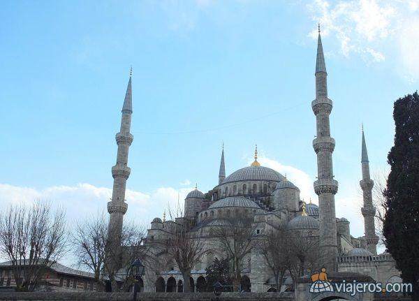 Estambul, Turquía, destacada del concurso de fotos de abril. Foto de la viajera duranm-esther. Mira más fotos ganadoras en www.viajeros.com