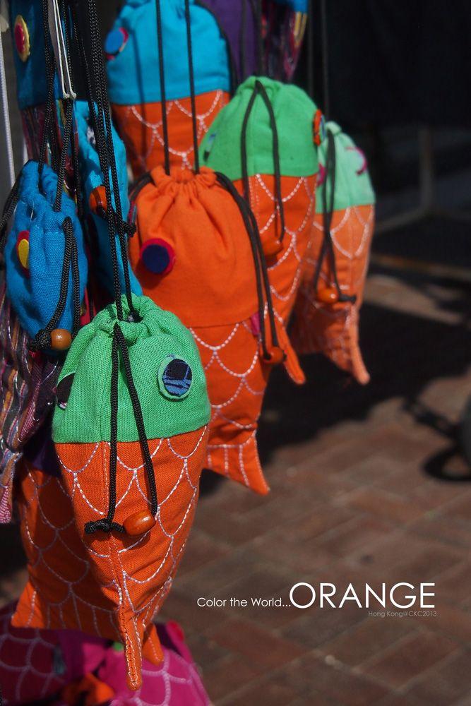 Orange World - Hong Kong  www.facebook.com/goodcomeon  www.facebook.com/agocorner