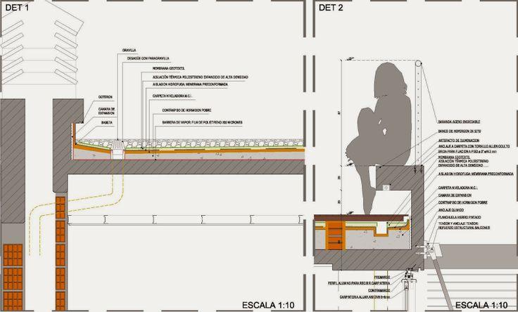 MATERIALIZACION DE PROYECTO - 2013  http://ghlarrosaamasf.blogspot.com.ar/ ALUMNO: Larrosa Gastón  MATERIA: Materialización de proyecto CÁTEDRA: ROMEO  AÑO: II CUAT. 2013 PROGRAMA: Edificio de viviendas en Holmberg y Olazabal UBICACIÓN: Villa Urquiza-Ciudad Autónoma de Buenos Aires  Plantas e imágenes del proyecto: http://ghlarrosaamasf.blogspot.com.ar/2013/09/edificio-de-viviendas-arquitectura-iii.html