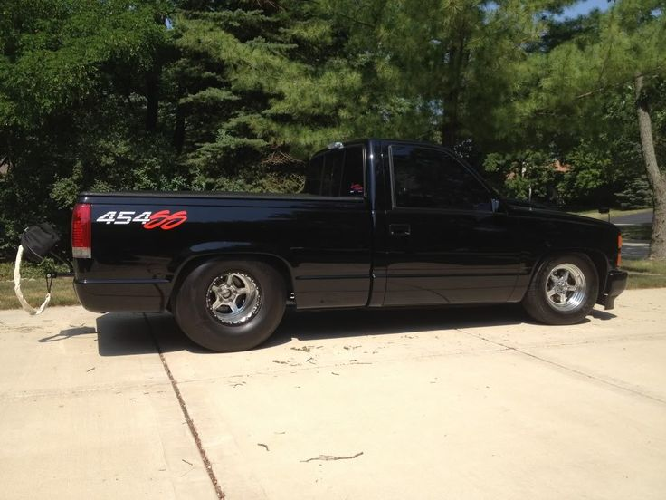 fast chevy trucks   88 Chevy Truck http://www.yellowbullet.com/forum/showthread.php?t ...