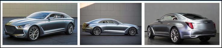The Hyundai Vision G Concept Coupe  #Hyundai #Coupe #VisionG #Concept