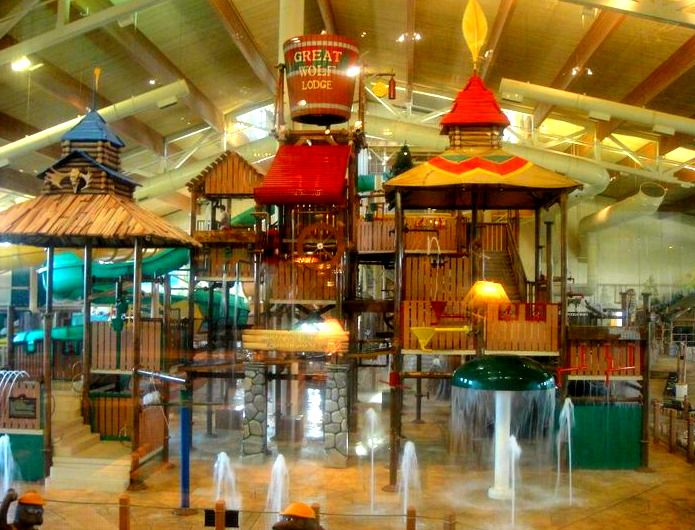 Great Wolf Lodge In Grapevine Tx Lifestyle Grapevine