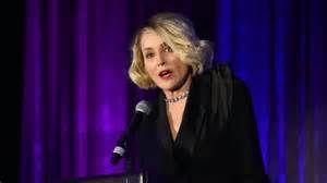 11/18/16 VIDEO: Sharon Stone reads Emily Doe's letter to Brock Turner http://www.mercurynews.com/2016/11/18/watch-sharon-stone-reads-emily-does-letter-to-brock-turner/